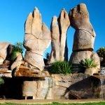 5 lugares bacanas para conhecer em Caldas Novas